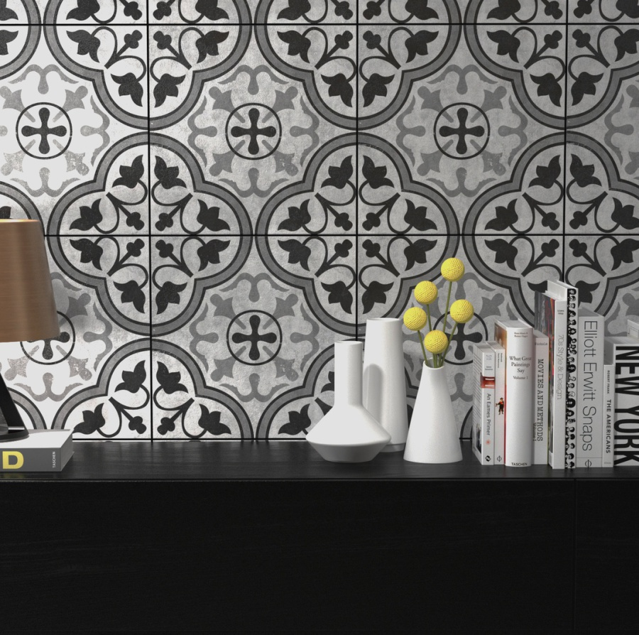 Welcome To Modern Tile
