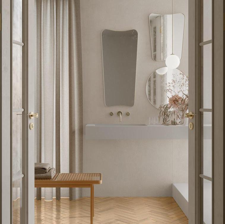 Perfect Modern Tile, LLC   Home